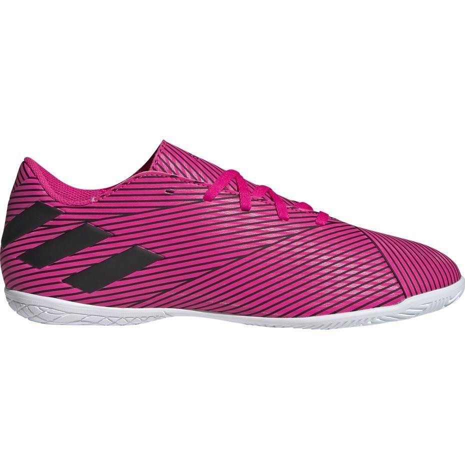 buty nike różowe męskie na hale