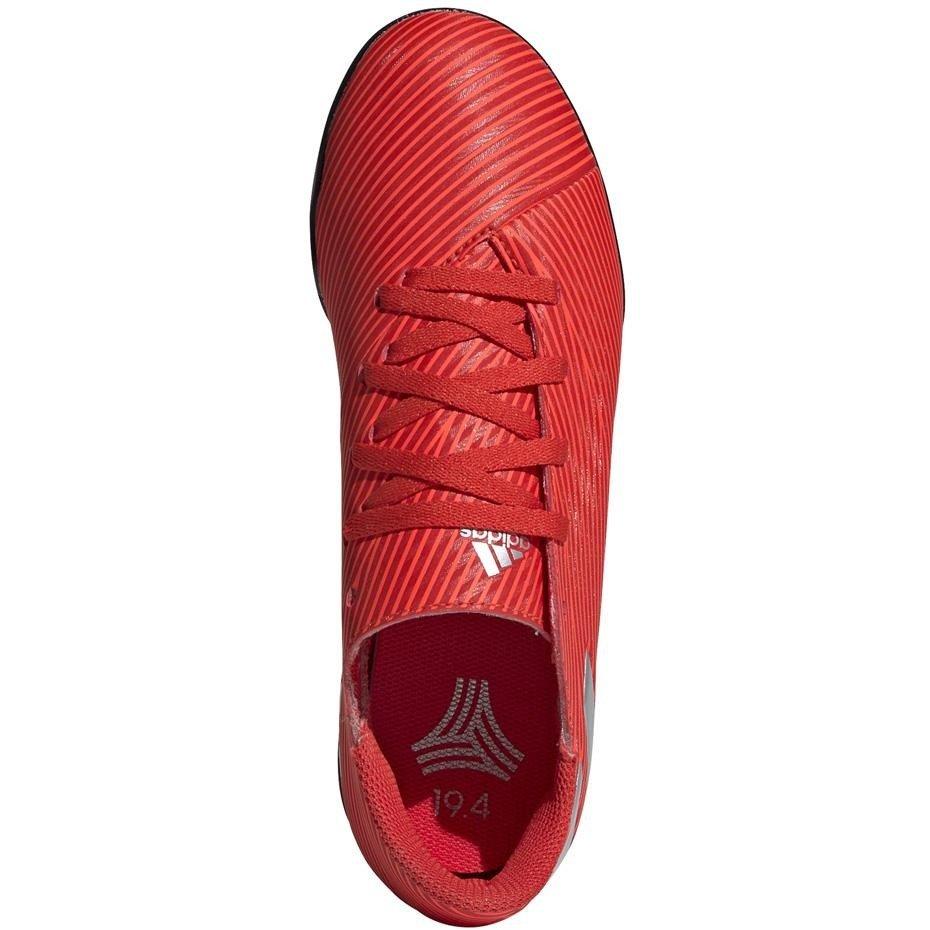 buty adidas nemezis czerwone