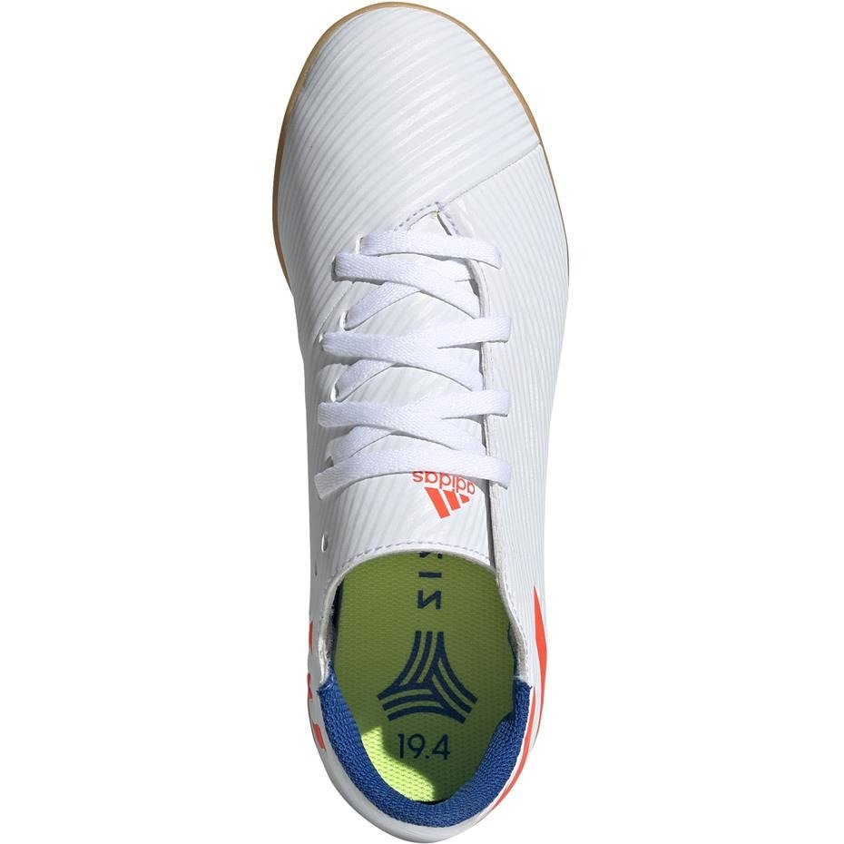 Buty piłkarskie na halę Adidas rozm 36 i ochraniacze
