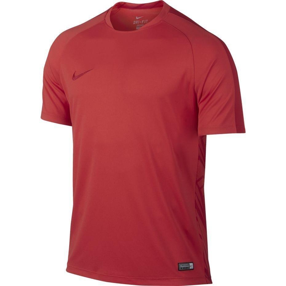 Nike bluzka męska termiczna piłkarska sportowa dri fit