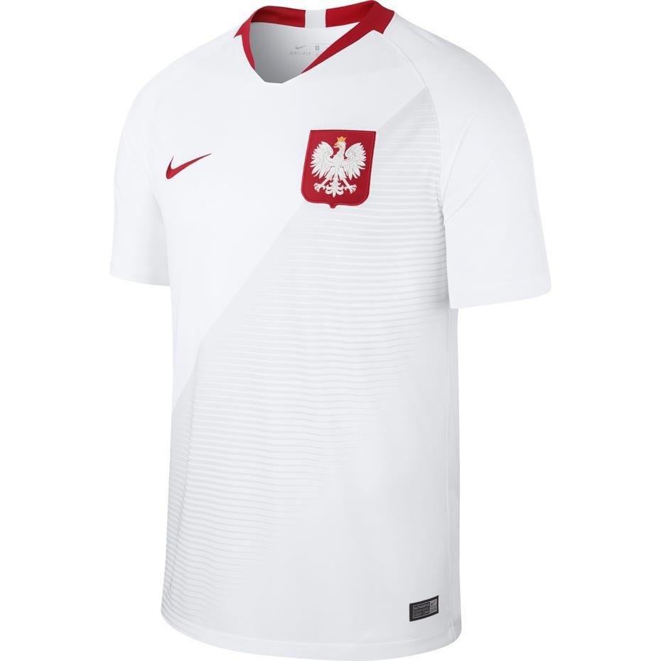 Nike Koszulka Damska Reprezentacji Polski Treningowa