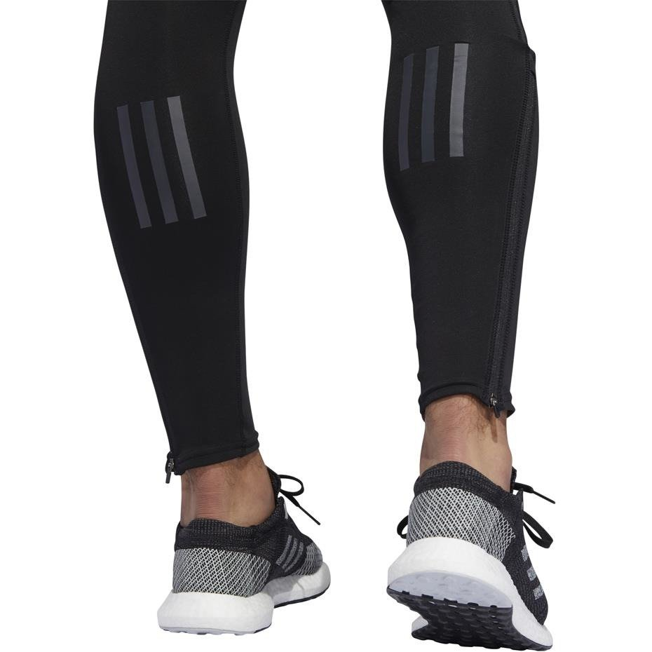 Legginsy męskie adidas Response Long Tight Men CF6250