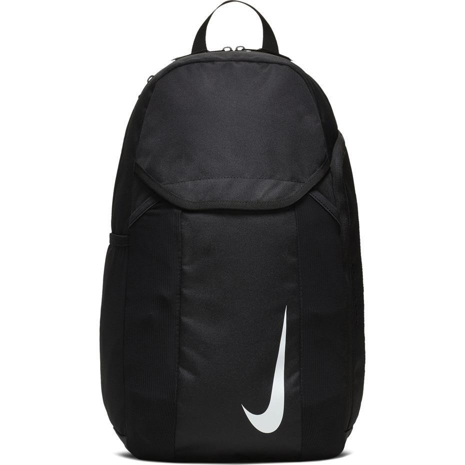 buty na codzień tani wyprzedaż ze zniżką Plecak Nike Academy Team czarny BA5501 010