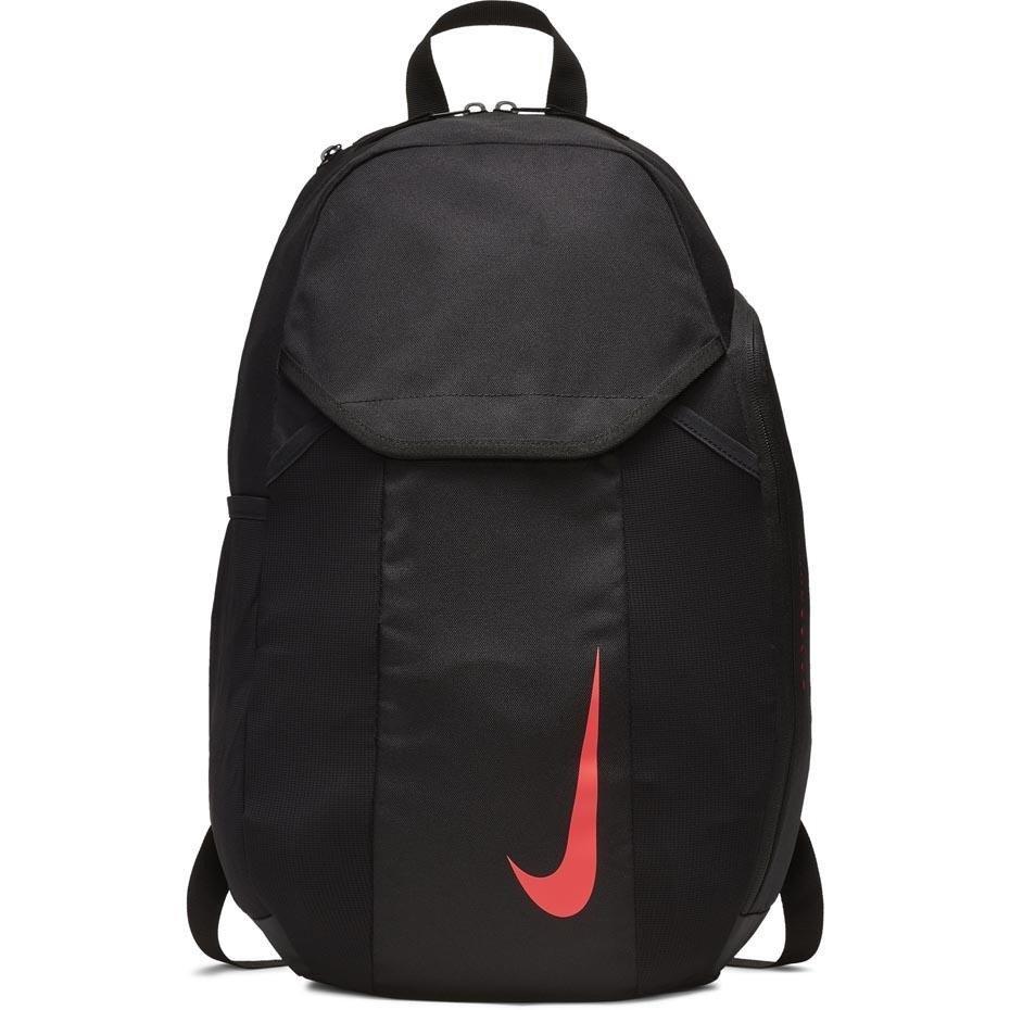 2018 buty kup dobrze 100% najwyższej jakości Plecak Nike Academy czarny BA5508 011
