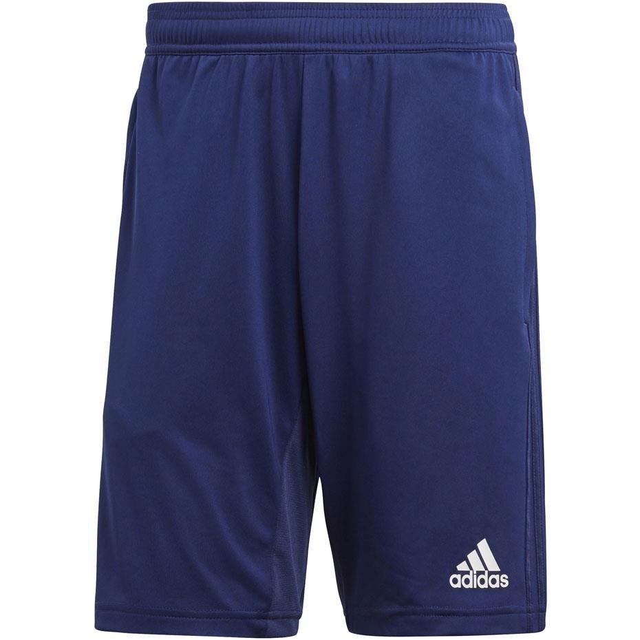 Dla mężczyzn Odzież męska Spodenki męskie Adidas