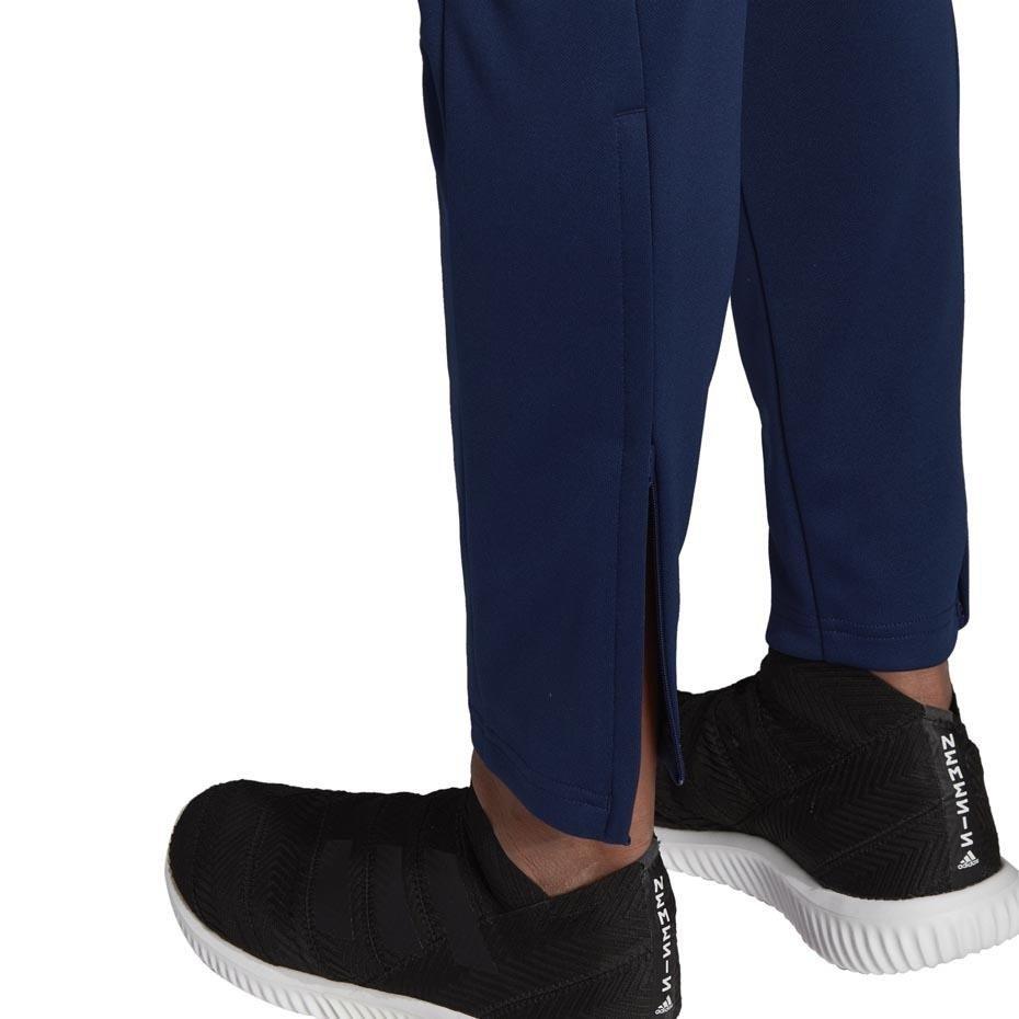 świeże style dobra obsługa pierwsza stawka Spodnie damskie adidas Team 19 Track Pant W granatowe DY8827