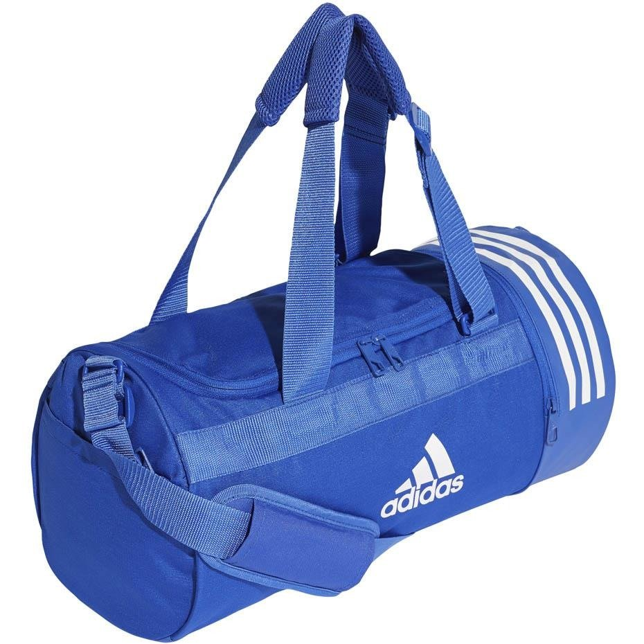 Torba adidas Convertible 3 Stripes Duffel Bag S DT8646