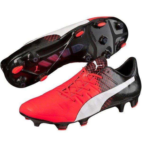 Buty piłkarskie Puma Evo Power 1.3 FG 103581 03